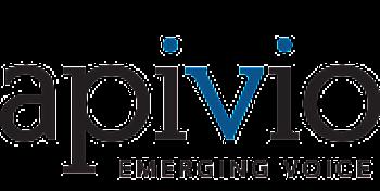 Apivio Systems Inc. Logo