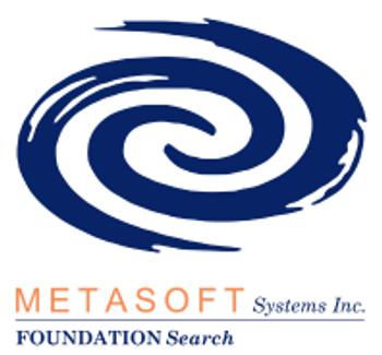 Metasoft Systems Inc. Logo