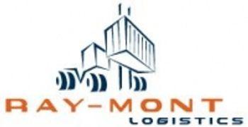 RAY-MONT LOGISTICS Logo