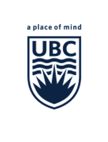 UBC: Earth, Ocean and Atmospheric Sciences Logo