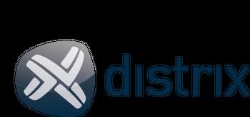 Distrix Networks Ltd Logo