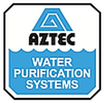 AZTEC INDUSTRIES INC. Logo