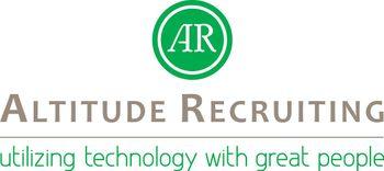 Altitude Recruiting Logo