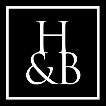 Hillberg & Berk Logo