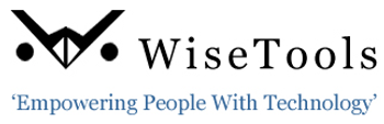 WiseTools Inc Logo