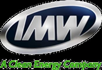 IMW Industries Logo