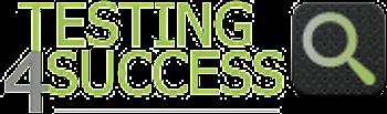 Testing4Success.com Logo