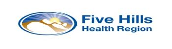 Five Hills Health Region Logo