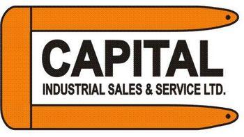 Capital Industrial Sales & Service Ltd. Logo