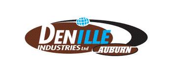 Denille Industries Ltd. Logo