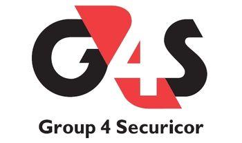 G4S Cash Services (Canada) Ltd. Logo