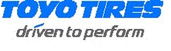 Toyo Tire Canada Logo