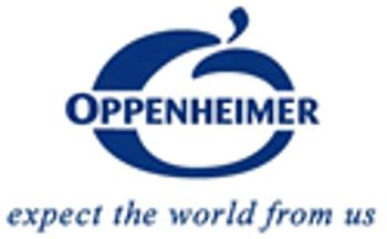 The Oppenheimer Group Logo