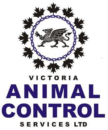 Victoria Animal Control Services Ltd. Logo