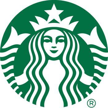 Starbucks Coffee Canada Logo