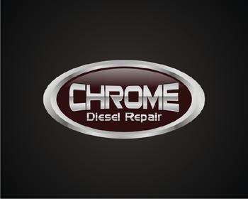CHROME DIESEL REPAIR LTD Logo