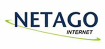 NETAGO Logo
