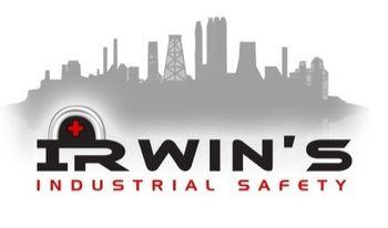 Irwin's Safety Logo