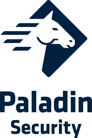 Paladin Security Logo