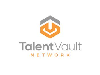 TalentVault Network Inc. Logo