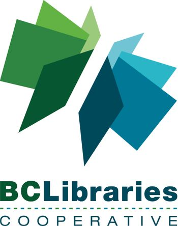 BC Libraries Cooperative Logo