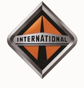 IRL-Cookson International Truck Centres Logo