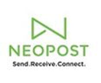 Neopost Canada Ltd Logo