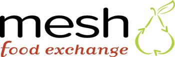 Mesh Food Exchange Logo