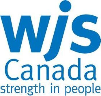 WJS Canada Logo