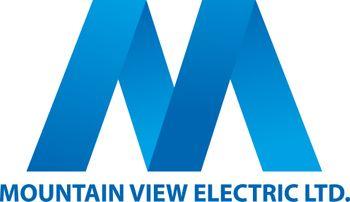 Mountain View Electric Ltd. Logo