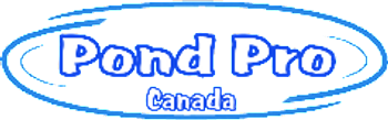 Pond Pro Canada LTD Logo