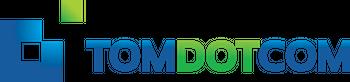 TOMDOTCOM Consulting Inc. Logo