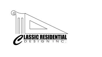 Classic Residential Design Inc. Logo