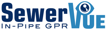 SewerVUE Technology Logo