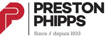 Preston Phipps Inc. Logo