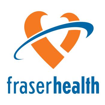 Fraser Health Authority Logo