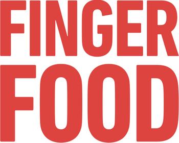 Finger Food Studios Logo
