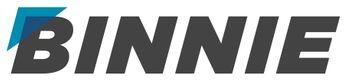 Binnie Logo