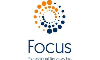 Focus Professional Services Inc. Logo