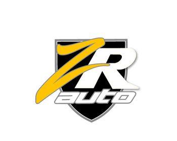 ZR Auto Logo