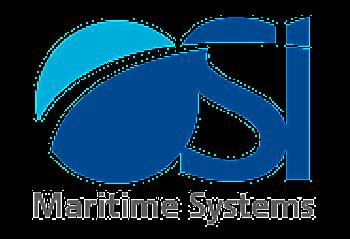 OSI Maritime Systems Logo