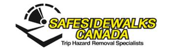 Safesidewalks Canada Inc Logo