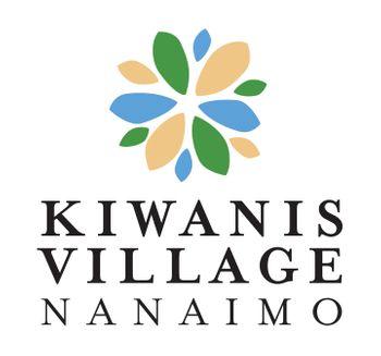 Kiwanis Village Nanaimo Logo