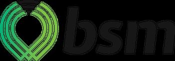 BSM Technologies Logo