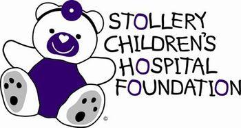 Stollery Children's Hospital Foundation Logo