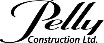 PELLY CONSTRUCTION LTD Logo