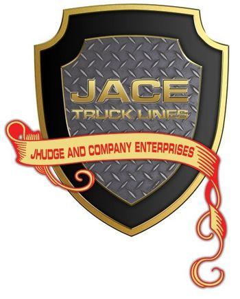 Jace Trucklines Ltd. Logo