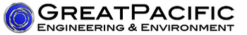 GreatPacific Consulting Ltd Logo