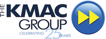 The KMAC Group Logo