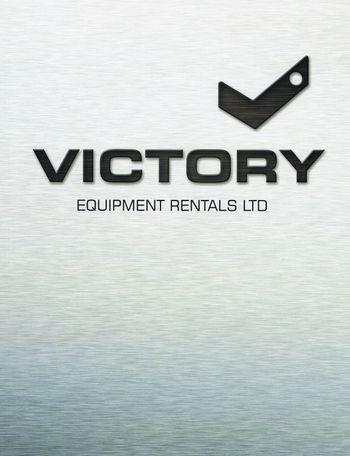 Victory Equipment Rentals Ltd Logo